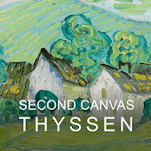 Second Canvas Thyssen Museum