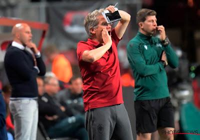 Antwerp vanavond met onuitgegeven elftal tegen Lokeren