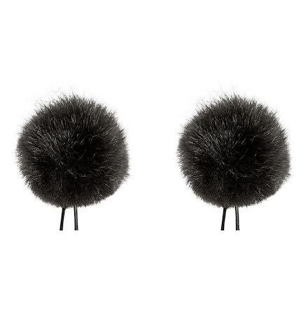 Windbubbles 2-pack Black LAV Size 2