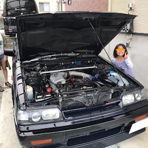 スカイライン HR31 GTSーRのカスタム事例画像 みーパパさんの2019年05月01日14:40の投稿