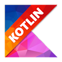 Learn Kotlin Programming - Offline Tutorial icon