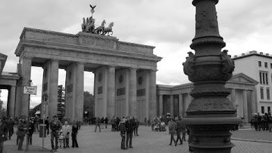 Photo: Brandeburg Gate
