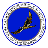 Alice Drive Middle School