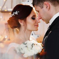 Wedding photographer Sergey Katyshkin (elitefoto). Photo of 22.01.2018