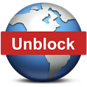 Unblock Website VPN Browser icon