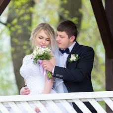 Wedding photographer Andrey Zakharischev (Fotosahar). Photo of 26.06.2017