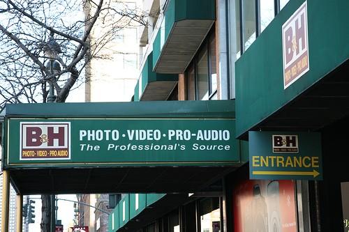 Photo B&H Photo & Video