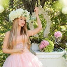 Wedding photographer Olga Orlova (OrlovaOlga). Photo of 22.05.2016