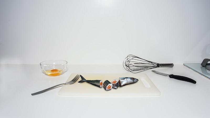 Sushi di pesce? di Pixel_nature_photography