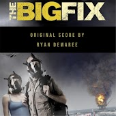The Big Fix (Original Score)