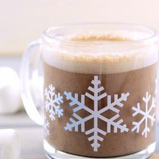 Vegan Hot Chocolate Mix.