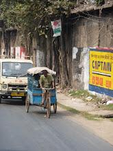 Photo: Kolkata, Fahrt zum Botanischen Garten