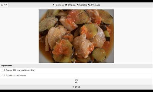 Chicken Recipes 10