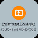 Car Batteries Coupons-Imin! icon