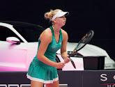 Clara Tauson product van Henin-academy en nu winnares WTA-toernooi van Lyon