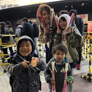 タント LA600S 平成28年式のカスタム事例画像 misoraijuさんの2019年03月13日15:47の投稿