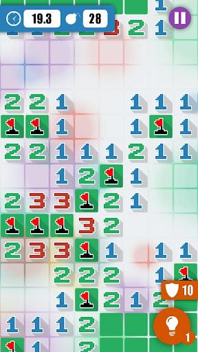 玩解謎App|终极扫雷(Best MineSweeping)免費|APP試玩
