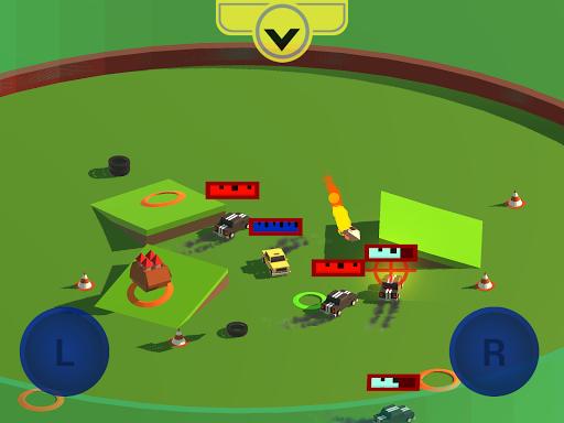CARZ: Car Arena Rocket Zone | Demolition Derby screenshots 24