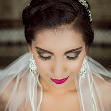 Fotógrafo de bodas Raúl Carrillo carlos (RaulCarrilloCar). Foto del 26.08.2017