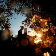 Wedding photographer Nikolay Kireev (NikolayKireyev). Photo of 04.06.2018