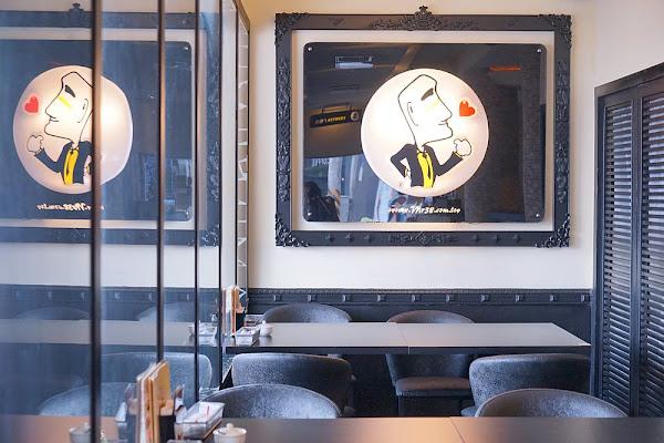 台中人氣咖哩   Mr.38 咖哩界傳奇人物菜單,新菜單上市
