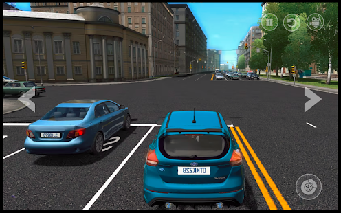 Car & Bike : City Driving Simulator Drift Racer 3D - náhled