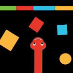 Color VS Snake - Endless Color Snake Game icon