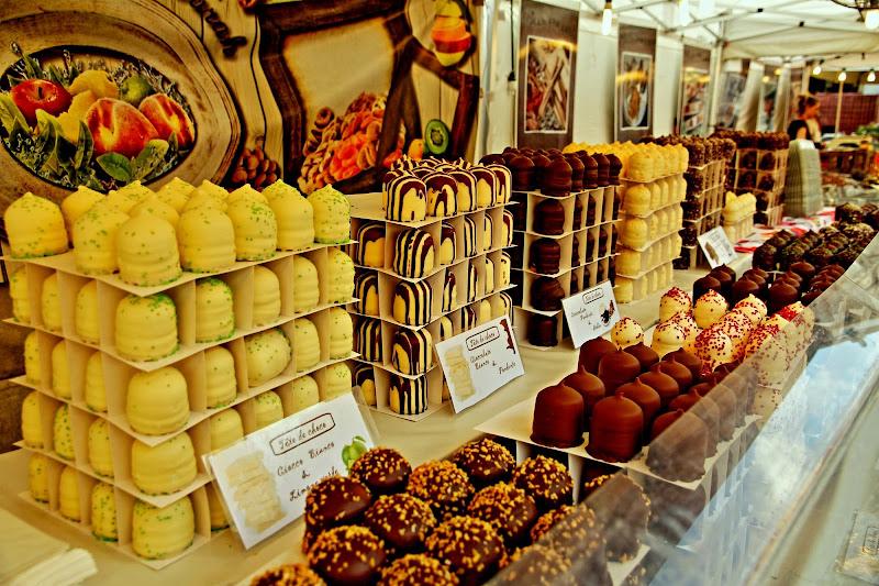 dolciumi in bellavista di francymas