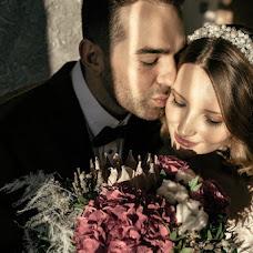 Wedding photographer Svetlana Mashevskaya (mashevskaya). Photo of 23.10.2017