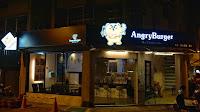 AngryBurger