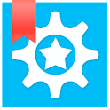 Bookmark Manager icon