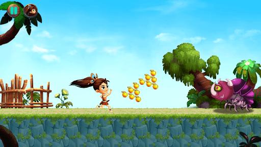 Jungle Adventures Run 2.1.3 screenshots 10