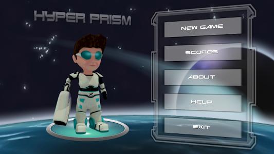 Hyper Prism v1.0.1