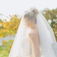 Wedding photographer Katerina Zhukova (KaterinaZhukova). Photo of 15.10.2016