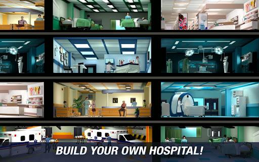 Operate Now: Hospital  screenshots 9