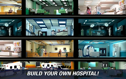 Operate Now: Hospital 9
