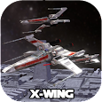 Squadron Wars : X-Wing