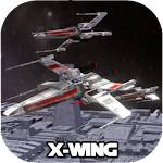 Squadron Wars : X-Wing