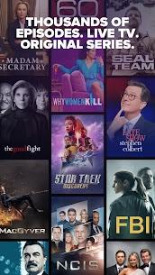 CBS – Full Episodes & Live TV 1