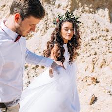 Wedding photographer Alina Milekhina (am29). Photo of 20.08.2016