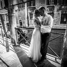 Wedding photographer Tomasz Budzyński (tbudzynski). Photo of 30.10.2018