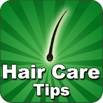 Hair Care Tips✪Loss✪Fall✪Guide Icon