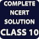 Download Complete Ncert Solutions For Class 10 For PC Windows and Mac