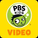 PBS KIDS Video icon