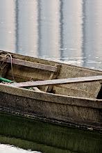 Fotó: Csónak