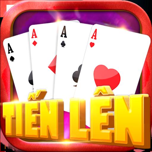 Tien Len Mien Nam Offline 博奕 App LOGO-APP開箱王