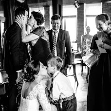Bröllopsfotograf Elena Chereselskaya (Ches). Foto av 08.10.2015
