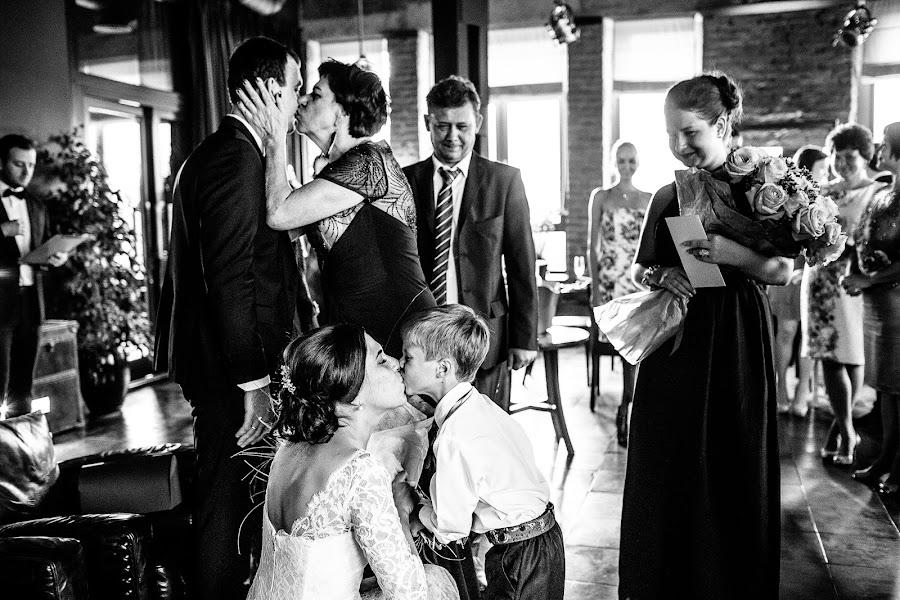 Wedding photographer Elena Chereselskaya (Ches). Photo of 08.10.2015
