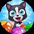 Pet Paradise - Bubble Pop file APK for Gaming PC/PS3/PS4 Smart TV