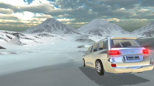 Land Cruiser Drift Simulator 1.7 Screenshots 14